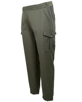 Cassiopeia Linda Pants - Hunter green