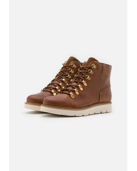VERO MODA WIDE FIT - Mary boots - BROWN