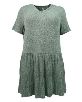 MAYLA Tunic - Green