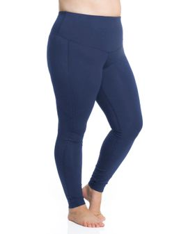Compression Rainbeau Leggings - Dökkbláar