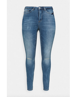 VM Curve Lora Knee ripped Jeans