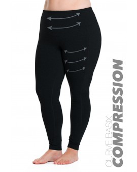 Compression Rainbow Leggings - REGULAR