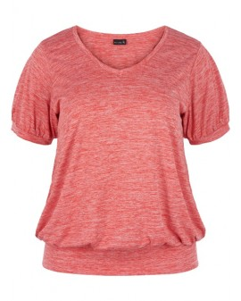 Fransico sport Top - Orange