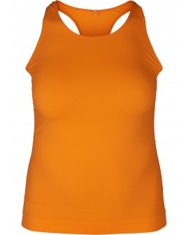 WIN Active Top - Paradise Orange