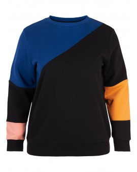 ZIZZI COLOR Sweatshirt