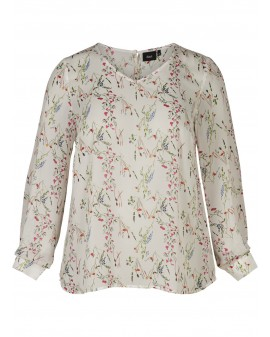 Cloud Danser Siffon Blouse