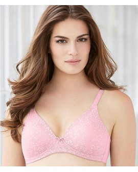 Perfect -A Padded Bra - Bleikur