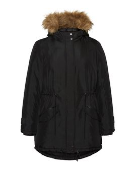 Junarose Expedition Parka - SVÖRT