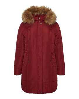Junarose Frani Long Coat