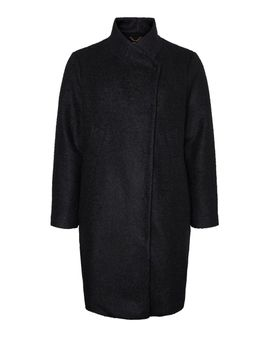 I.Scenery Allion Wool Coat