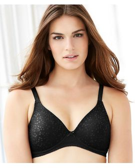 Perfect -A Padded Bra - SVARTUR