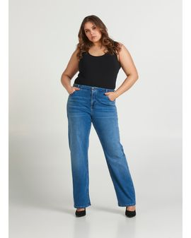 ZIZZI NEW GEMMA - Denim WASH
