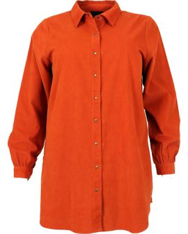 Cassiopeia Etty shirt - Orange
