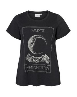 Junarose Moon Roxy T-shirt