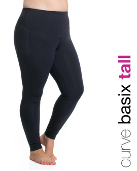 Compression Rainbeau Leggings - TALL