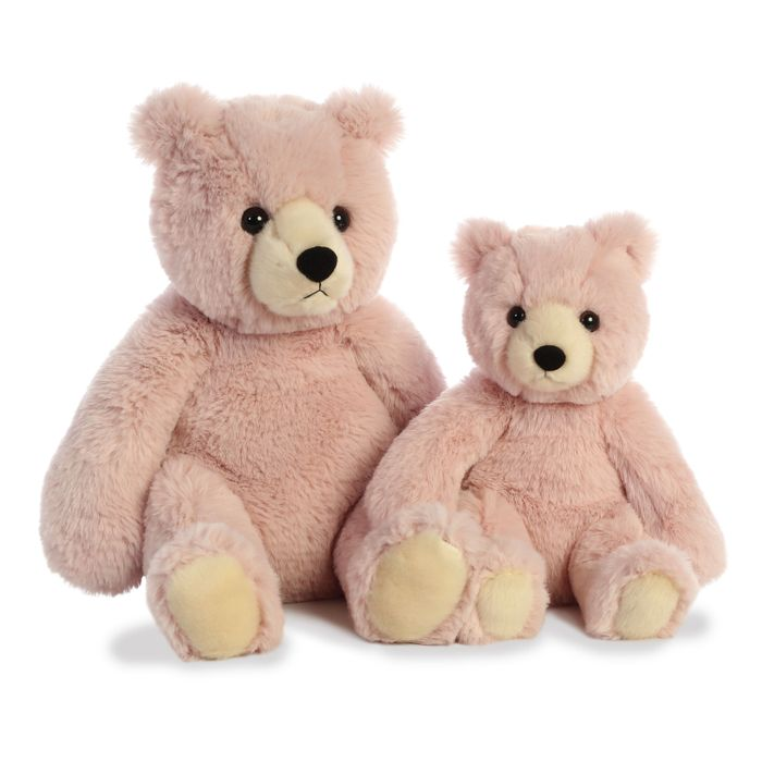 Bears-Olivia Bear Blush 30cm.