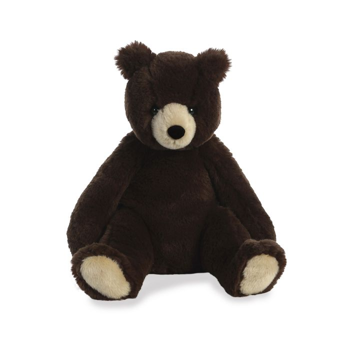 Bears-Jack Bear Brown 30cm.