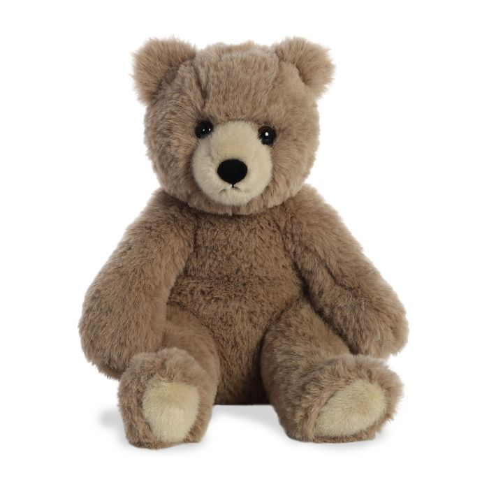 Bears-Harry Bear Mocha 23cm.
