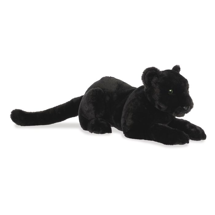 Luxe Boutique-Raven Panther 51cm.