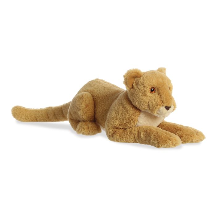 Luxe Boutique- Aaliyah Lioness 51cm.