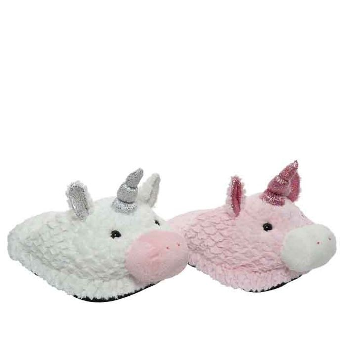 Decoris-Unicorn Hitaskór 2teg 47cm (6)