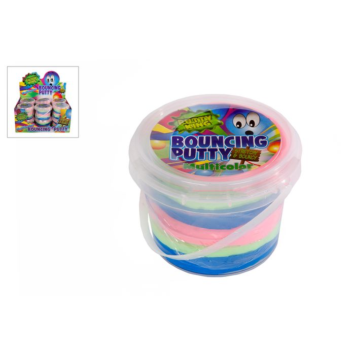 Putty Bounce Rainbow Displ-12