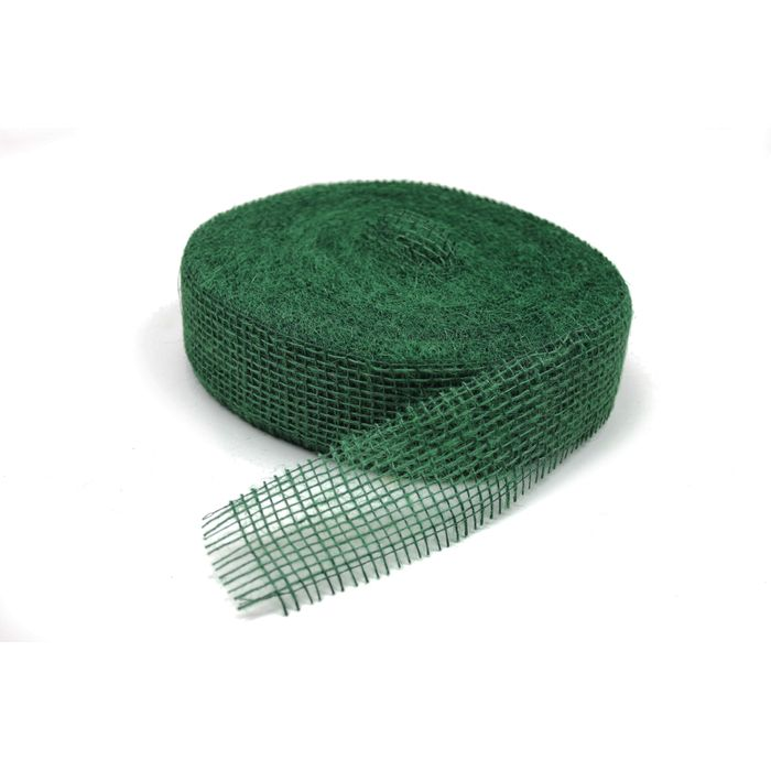 40mtr.SIZOBAND 5cm. Forest Green