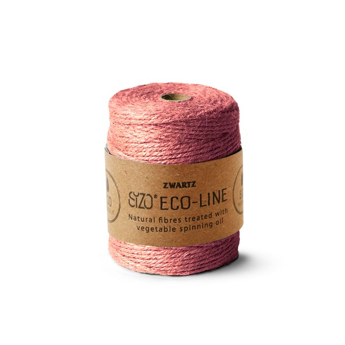 150mtr.Ecofriendly Rope 3mm.Pink