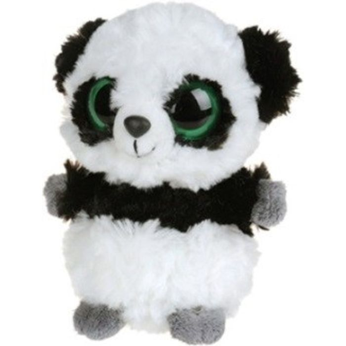 YOOHOO- Friend Ring Ring Panda 18cm.