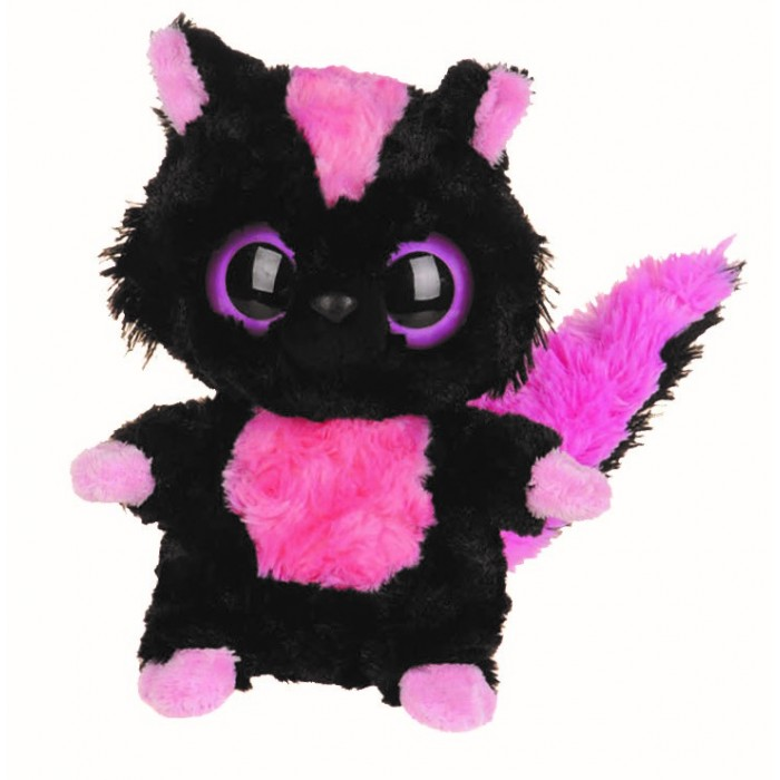 YOOHOO- Friend SKUNK Black 18cm.