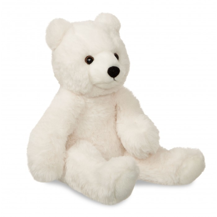 Bears-Sophia Bear White 23cm.