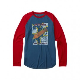 Burton Roadie Tech T