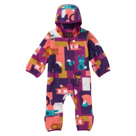 Burton Fleece Onesie