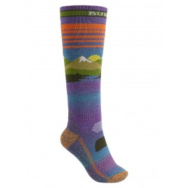 BURTON Women's Performance Midweight Sock