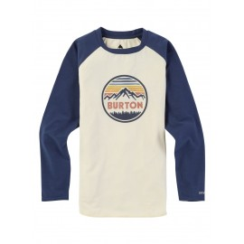 Burton Kids' Tech Tee