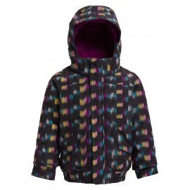 Burton Minishred Whiply Bomber Jacket