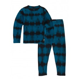 Burton Kids' Minishred Fleece Set
