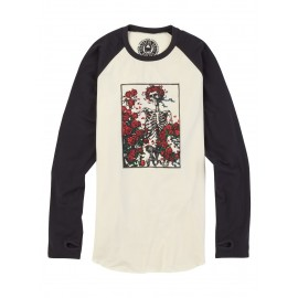 BURTON Roadie Tech Tee