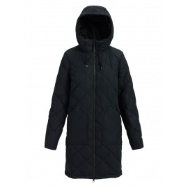 BURTON Bixby Long Down Jacket