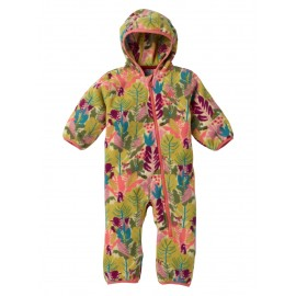 Burton Mini Infant Fleece Onesie