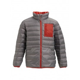BURTON Boys' Evergreen Down Jacket