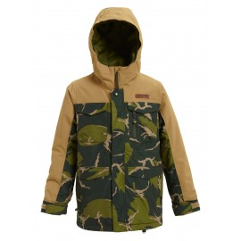 BURTON Boys' Covert Jacket