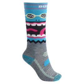 Kids' Performance Midweight Sock