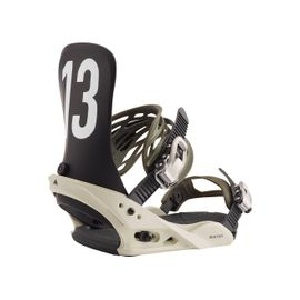 Men's Mission Re:Flex Snowboard Binding