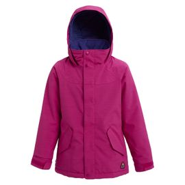 Girls' Elodie Jacket