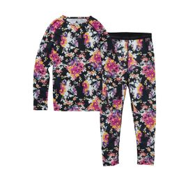 Kids' Lightweight Base Layer Set