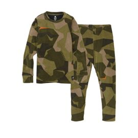 Kids' Fleece Base Layer Set