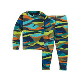 Toddlers' Fleece Base Layer Set
