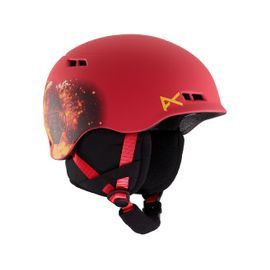Kids' Burner Helmet