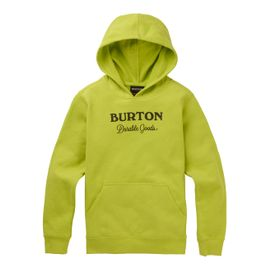 Boys' Burton Durable Goods Pullover Hoodie